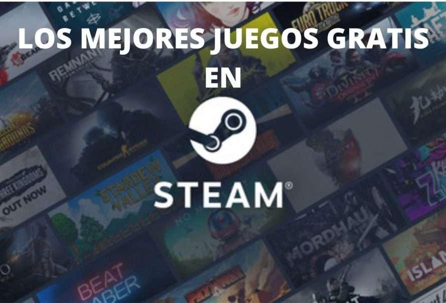 Top 10: los mejores juegos gratis en Steam