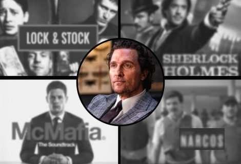 Viudos de The Gentlemen: 5 películas y 5 series para fans de los señores de la mafia