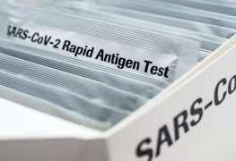 Por qué además de vacunas urgen test rápidos de antígenos para detectar a los más contagiosos