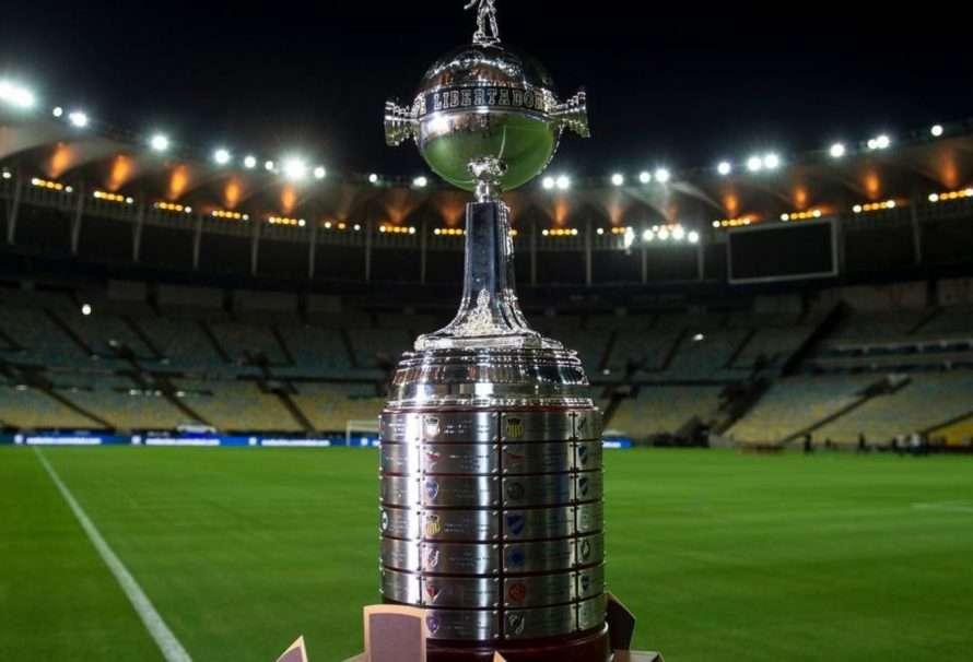 ¿Dónde ver en vivo la Copa Libertadores 2021? Previa fecha 3 fase de grupos