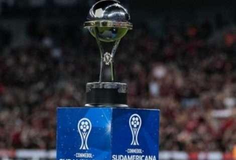 ¿Dónde ver en vivo la Copa Sudamericana 2021? 7 mejores partidos previa de la fecha 5