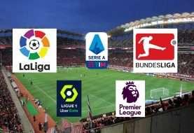 Ligas de Europa 2020/2021: 14 hitos para la jornada del 22 al 23 de mayo
