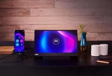 Ready For: la nueva plataforma de Motorola