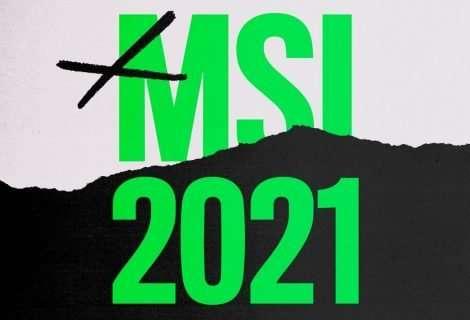 Inicia el Mid Season Invitational 2021 de League of Legends