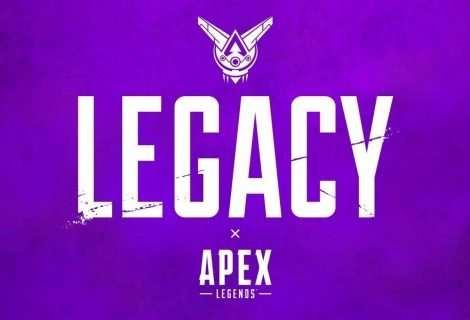 Apex Legends: Legacy ya se encuentra disponible