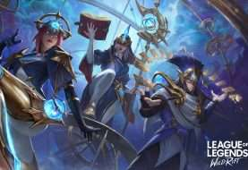 Riot Games: habrá torneo de Wild Rift a finales de 2021