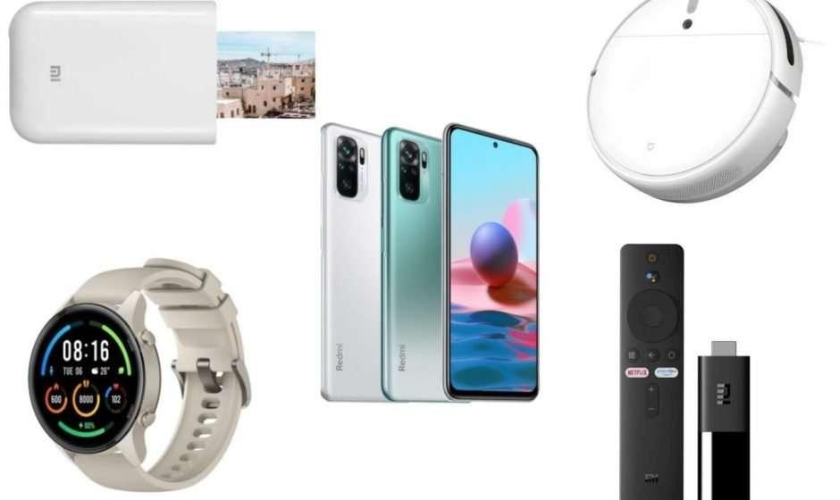 Día de la madre: Xiaomi muestra regalos ideales