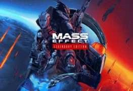 Mass Effect Legendary Edition llegará con nuevos contenidos