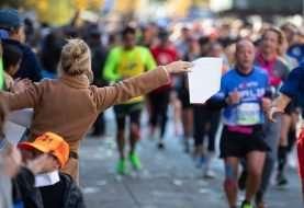 Maratón de Nueva York: probablemente sea en noviembre