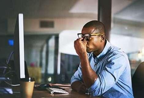 Trabajo virtual: 3 prácticas para mejorar la salud mental