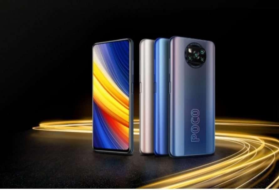 POCO X3 Pro: dispositivo para gamers a precio accesible