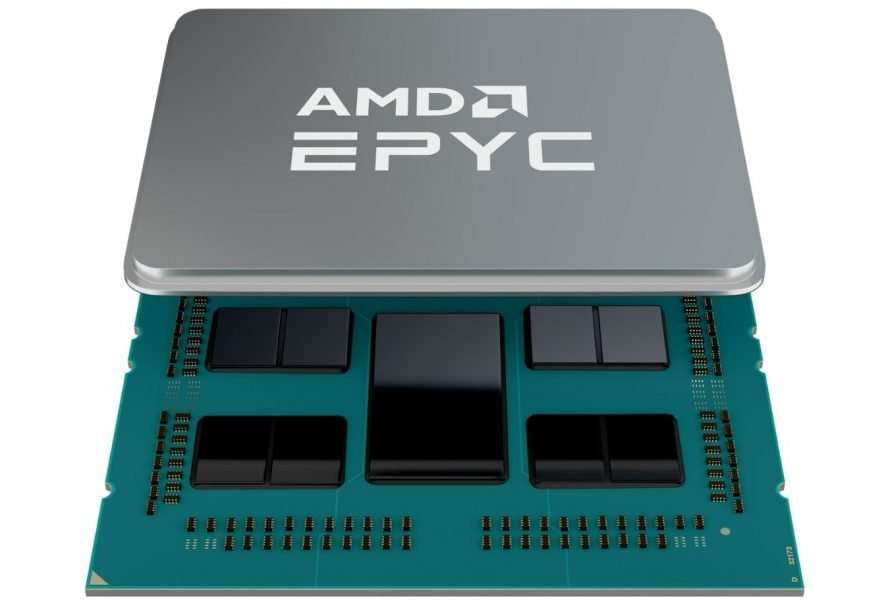 Procesadores de AMD impulsarán el NSCC de Singapur