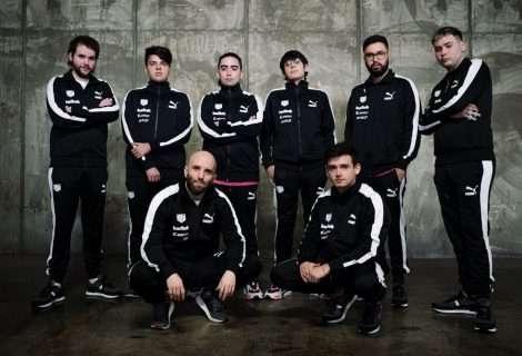 KRÜ Esports: campeón de VALORANT Challengers Stage 2