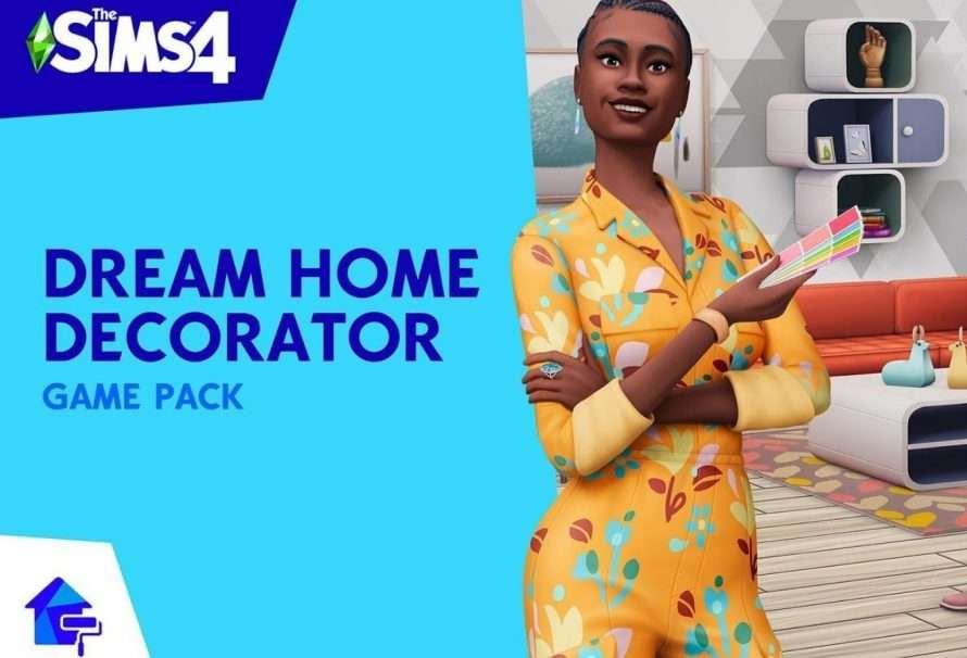 Los Sims 4: remodela un espacio en el hogar de tus sueños