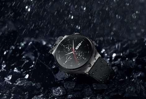 Huawei Watch GT 2 Pro: un smartwatch para la astrología