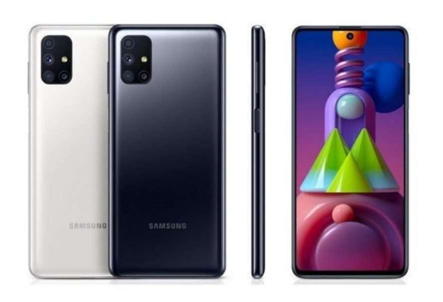 Samsung Galaxy M51 obtiene primer lugar en DXOMARK