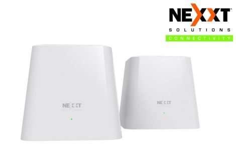 Nexxt Solutions: lanzamiento de VektorG2400-AC