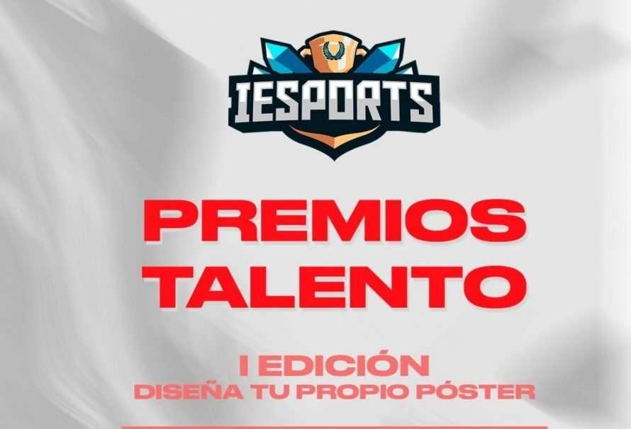 "La Liga IESports inicia los ""Premios Talento IESports"""