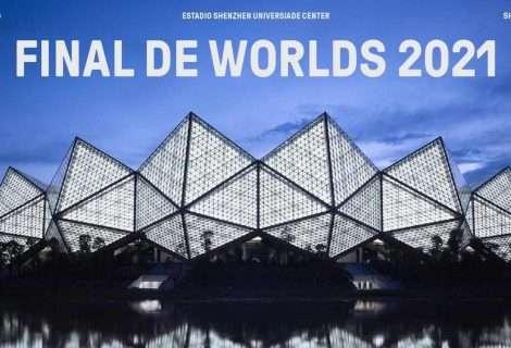 Riot Games muestra los datos para la final de Worlds 2021
