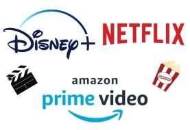 Plataformas de streaming: mejores estrenos para junio