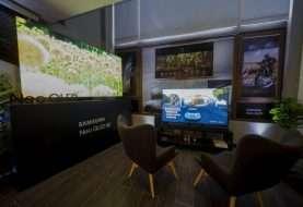 Samsung muestra su nueva línea de Smart TV 2021