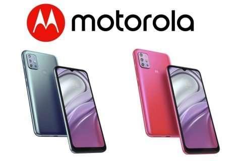 Motorola: nuevo smartphone Moto g20 ha llegado a Chile