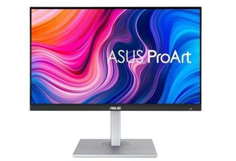 ASUS anuncia sus nuevos monitores ya disponibles