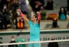 Vuelve Roland Garros, vuelve Nadal
