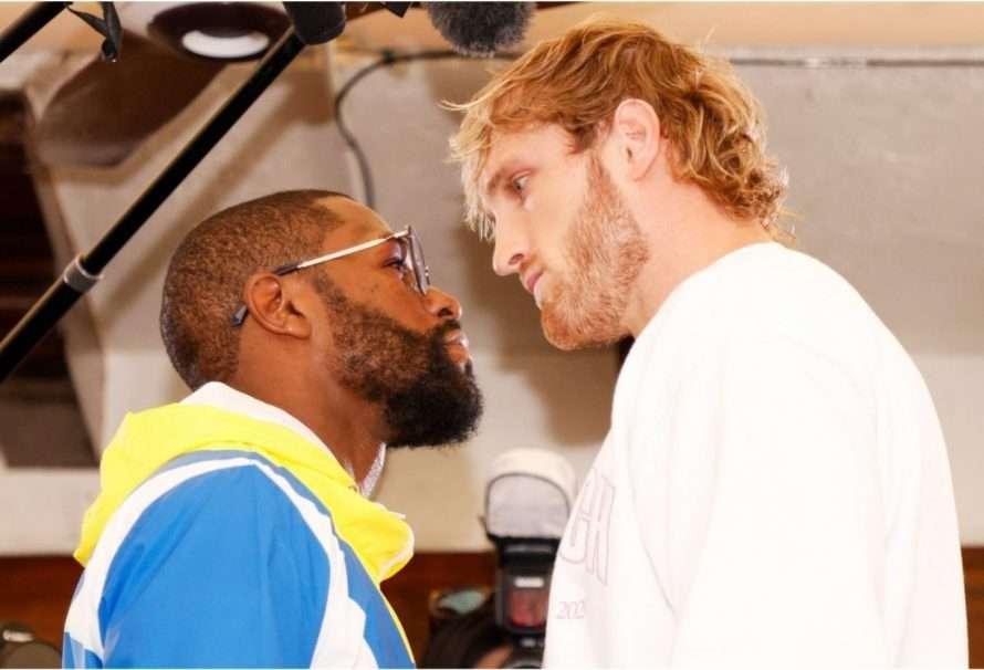 Mayweather vs. Paul una pelea que no te puedes perder