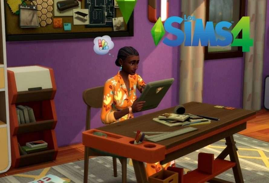 Los Sims 4: el modo Interiorismo ya está disponible