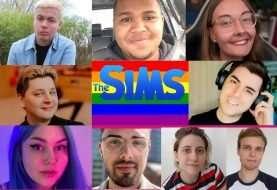 Los Sims celebran el mes del Orgullo LGBTQ+