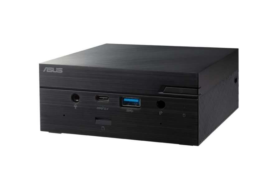 Mini PC PN51, el nuevo ordenador ultra compacto de ASUS