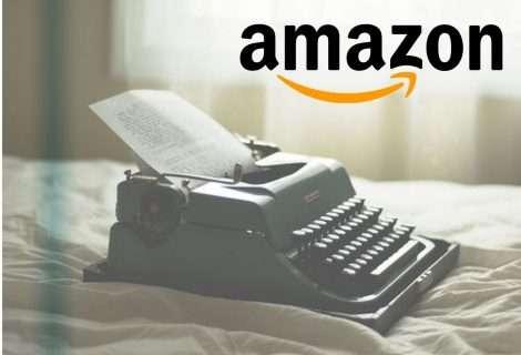 Amazon Storyteller, participa en el premio literario