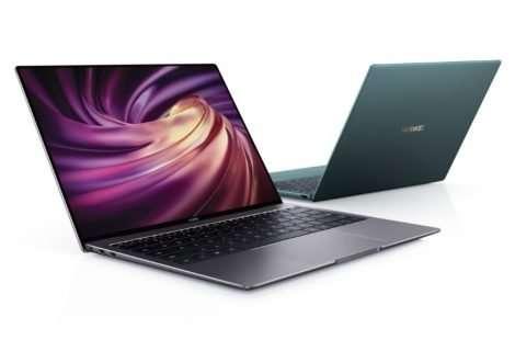 MateBook X Pro 2021: la nueva laptop de Huawei