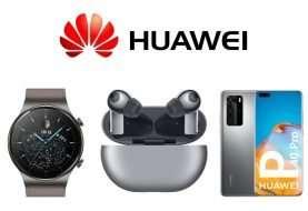 Huawei celebra el Día del Padre con grandes descuentos