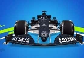 F1 prepara su debut en la siguiente generación 2021