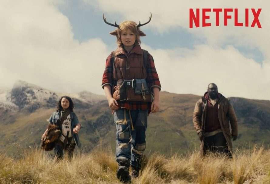 5 razones para ver Sweet Tooth, la nueva serie de Netflix