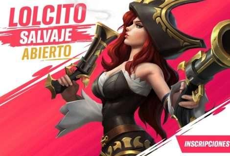 Lolcito Salvaje Abierto, el nuevo torneo de Riot Games