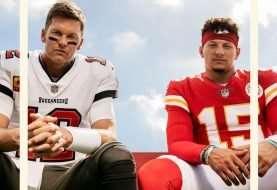 Madden NFL 22 ya tiene portada con dos grandes personajes
