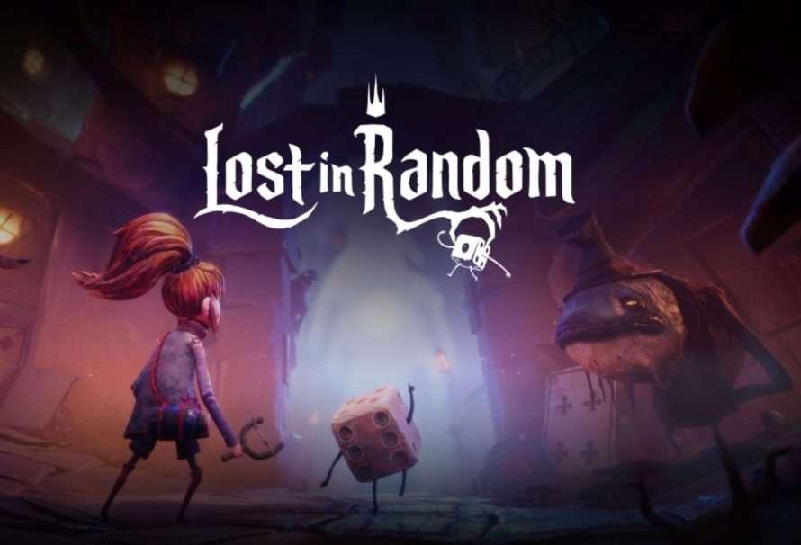 Lost in Random, el nuevo videojuego de EA