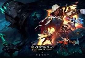 Centinelas de la Luz, el nuevo evento de Riot Games