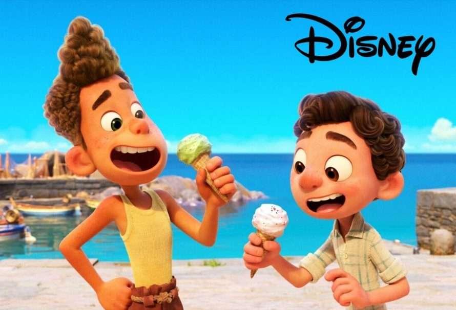 Luca de Disney, algo más que una película animada