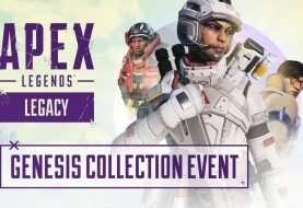 Colección Génesis, el nuevo evento en Apex Legends