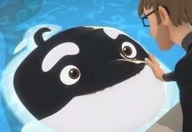 Loro Parque celebra el cortometraje sobre la orca Morgan