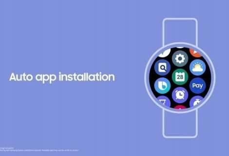 One UI Watch, la nueva interfaz para relojes Samsung