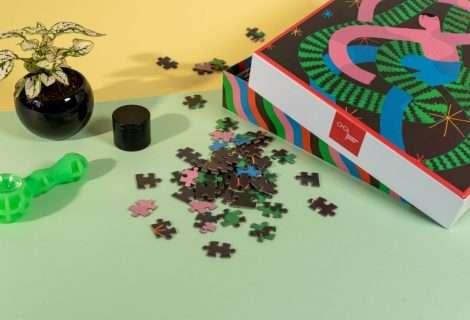 Buena Pista, la marca de juegos de mesa basada en arte