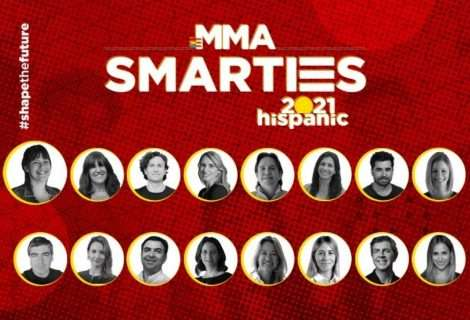Los MMA Smarties Hispanic Latam 2021 llegan a México