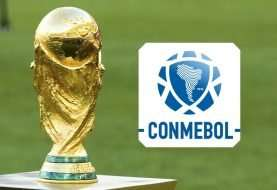 Eliminatorias Conmebol Qatar 2022 Previa de la jornada 8