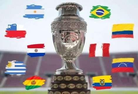 Copa América 2021: Previa de la jornada 4