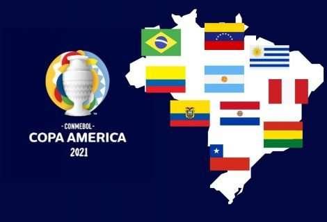 Copa América 2021: todo lo que debes saber al momento